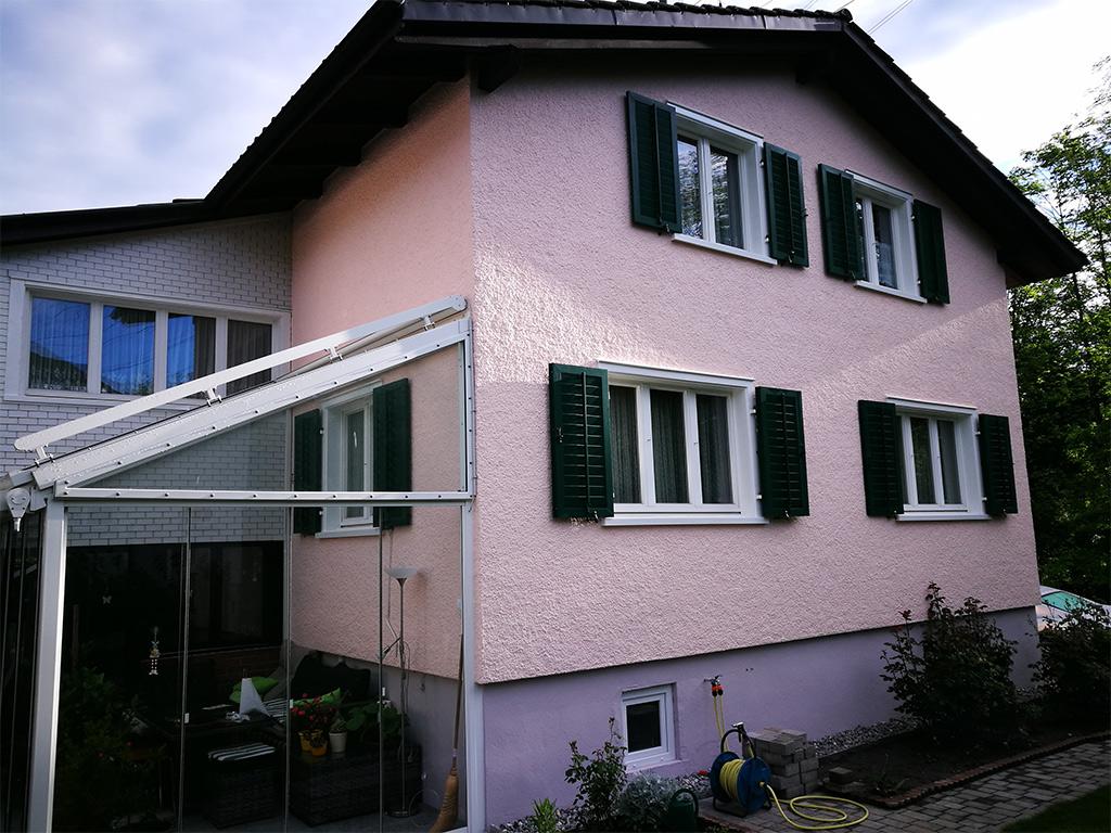 Moser – Malergeschäft Remo Gmeiner